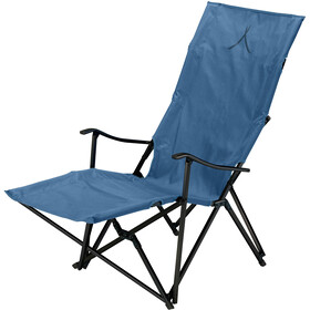 Grand Canyon El Tovar Lounger Chaise, dark blue
